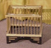 Abbotts Beauty Canary Cage