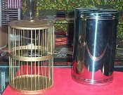 Abbotts Cage Transformation