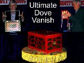 Abbotts Ultimate Dove Vanish