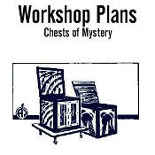 Chests of Mystery - Abbotts Workshop Plans