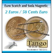 Scotch and Soda 2 Euro and 50 cent Euro by Tango