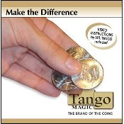 Make a Difference Set by Tango