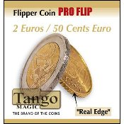 Flipper Coin Pro 2 Euro/50 cent Euro by Tango
