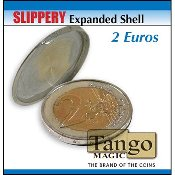 Slippery Expanded Shell (2 Euro Coin) by Tango