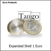 Expanded 1 Euro Shell by Tango