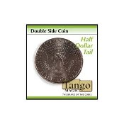 Double Side Half Dollar (tails) by Tango