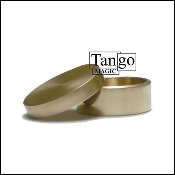 Okito Box Half Dollar by Tango Magic
