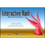 Interactive Hank by Peter 8 and Henry Kappers