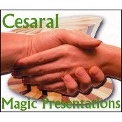 Cesaral Magic Presentations