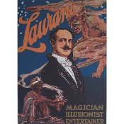 Laurant Poster