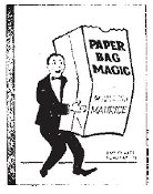Abbotts Paper Bag Magic