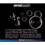 Multiplying Soap Bubbles