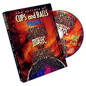 Cups and Balls Vol. 3 (World's Greatest)