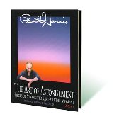 ART OF ASTONISHMENT - Vol 1 (Paul Harris)