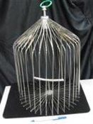 Appearing Bird Cage - Large