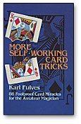 Self Working Card Tricks, More - Fulves