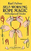 Self Working Rope Magic - Fulves