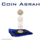 Coin Asrah - Sorcery