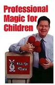 Professional Magic for Children