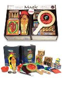 Deluxe Magic Set - Wood