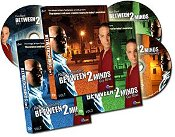 Between 2 Minds 3 DVD Set