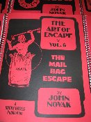The Art of Escape Volume 6