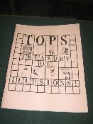 Tops Treasury of Illusions
