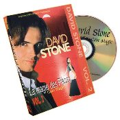 Coin Magic - Vol. 2 by David Stone