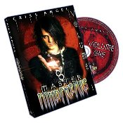 Mindfreaks by Criss Angel Volume 1