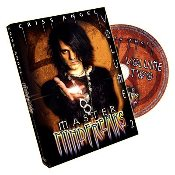 Mindfreaks by Criss Angel - Volume 2