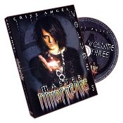 Mindfreaks by Criss Angel - Volume 3