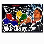 Quick Change Bowtie
