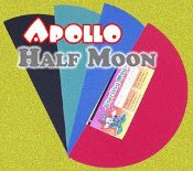 Apollo Half-Moon 18""