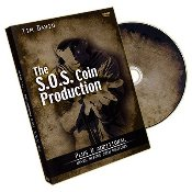SOS Coin Production by Tim David
