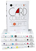 Giobbi Card College Volume 5