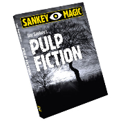 Pulp Fiction by Jay Sankey