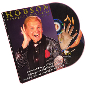 Hobson: Fabulous Mysteries (2 DVD Set)