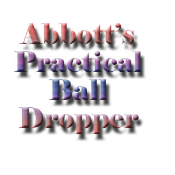 Practical Ball Dropper