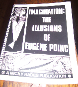 Imagination: The Illusions of Gene Poinc