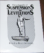 Encyclopedia of Suspensions and Levitations