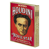 Houdini The Movie Star
