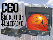 CEO Production Briefcase - Improved