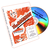 Magigram (Complete, CD-Rom)