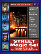 Street Magic Set