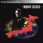 Maric Glass (DVD and Gimmick)