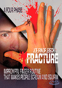 Fracture DVD by Joe Rindfleisch