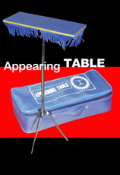 Appearing Table w/ Bag - Deluxe