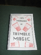 Instant Download - Thimble Magic