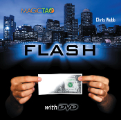 Flash w/ DVD (cool demo)