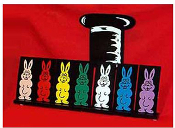 Rainbow Rabbit Production